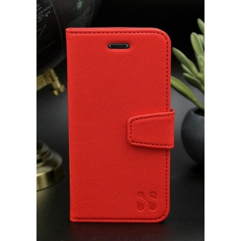 SafeSleeve Red Phone Case