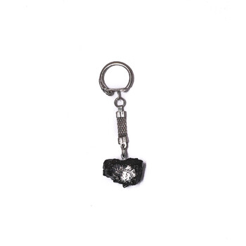 Elite Shungite Pendant and Keyring Set