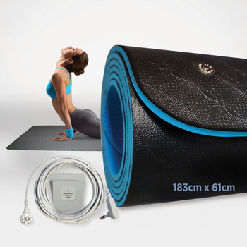 Earthing Yoga & Fitness Mat